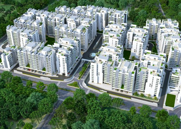 Rupayan city Uttara